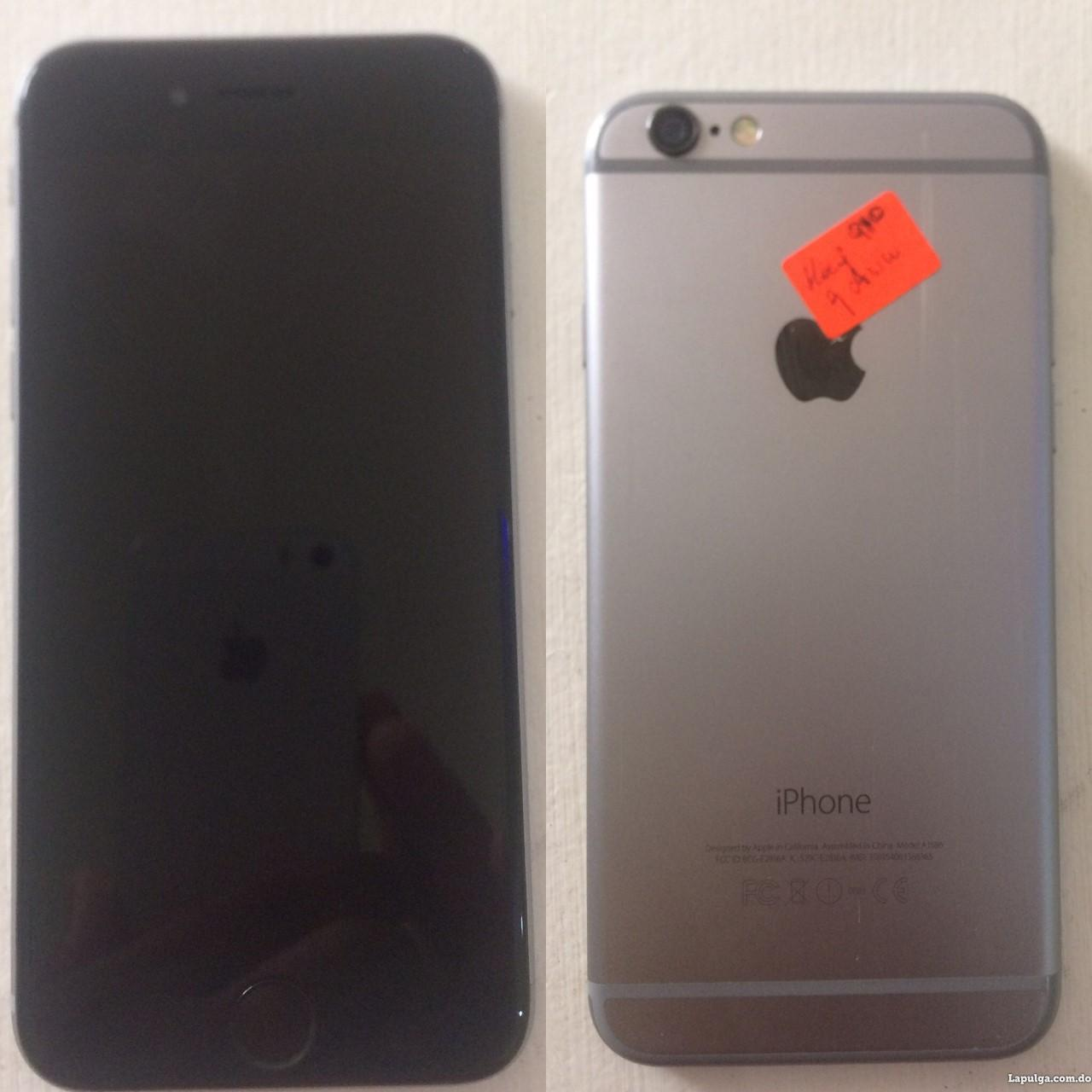 how much is iphone 7 apple iphone 6 usado lapulga do la pulga 1742