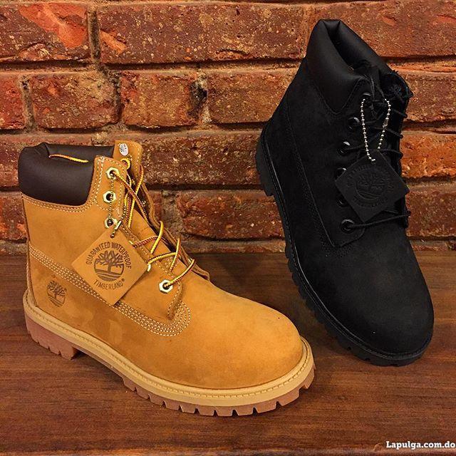 a687c37a super especial botas timberland ! - lapulga.com.do | La Pulga Virtual