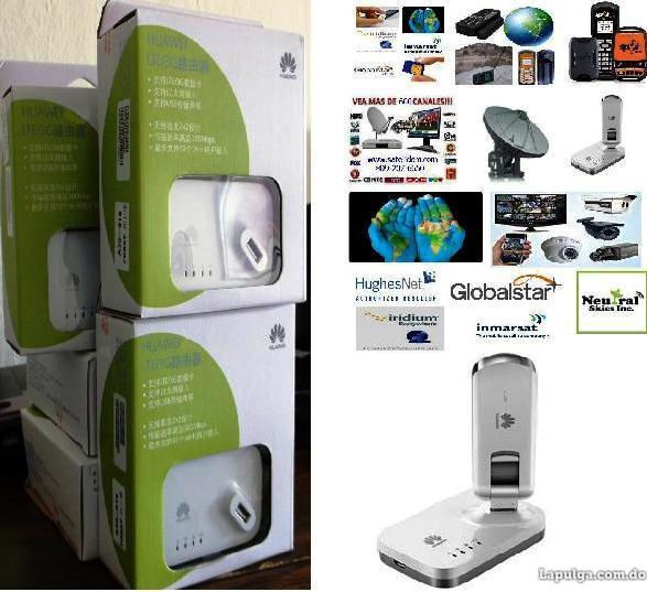 mini router wifi 3g/4g internet movil ilimitado de viva claro orang