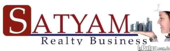 GRUPO SATYAM REALTY BUSINESS