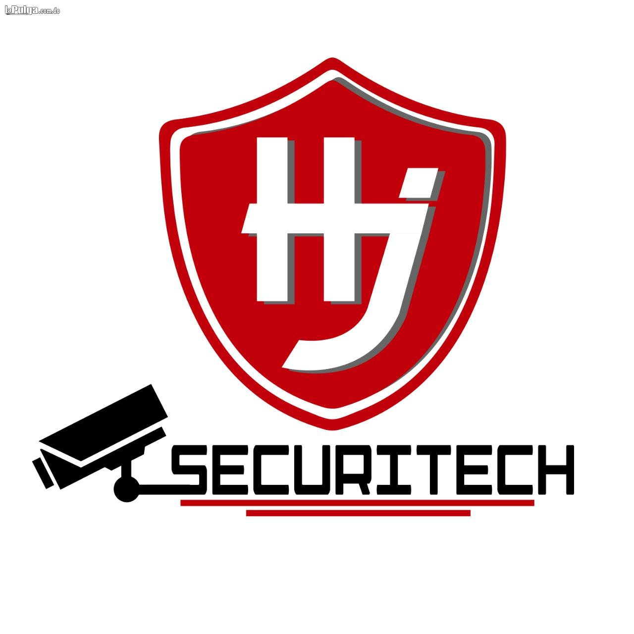 HJ SECURITECH